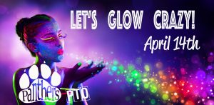 Let's Glow Crazy! Family Dance & Silent Auction @ DG Cooley Lower Campus